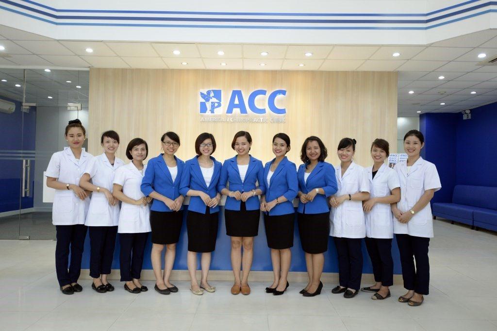 phòng khám ACC