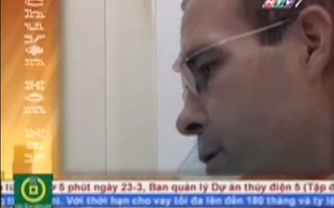 """ACC With Treatment Therapy Of Low-Back And Neck Pains"" on HTV 7"
