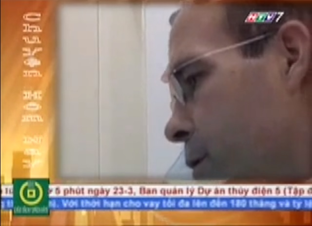 """""""ACC With Treatment Therapy Of Low-Back And Neck Pains"""" on HTV 7"""