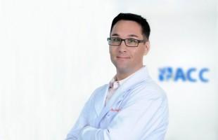 Dr. Eric Balderree
