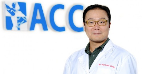 Dr. Hoisang Gong