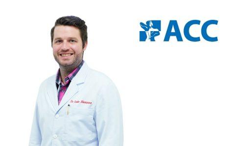 Dr. Luke Hamman