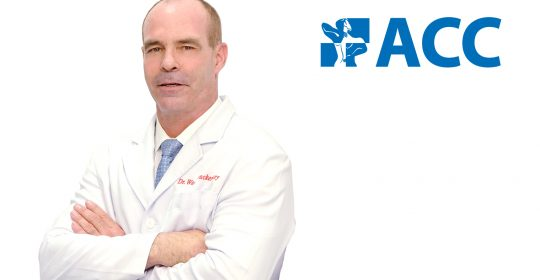 Dr. Wade Brackenbury