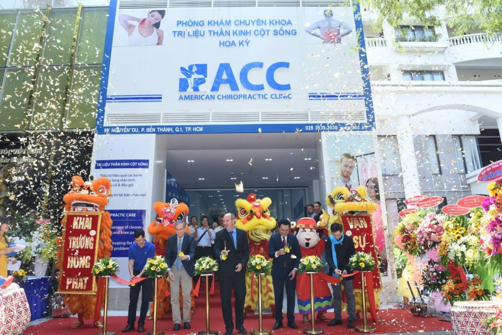 acc clinic grand opening