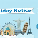 Notice of National Day September 2, 2019