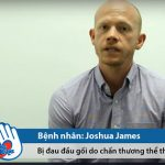 Mr. Joshua James, Condition: Patients with knee trauma