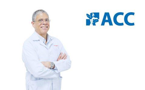 Dr. Aubrey C. Gail