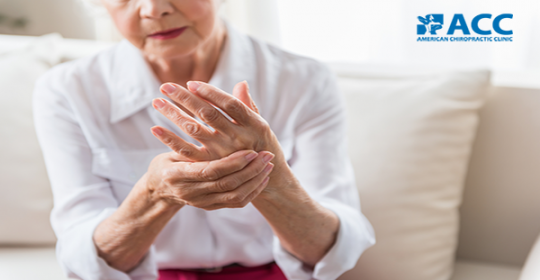 Is Arthritis Dangerous?