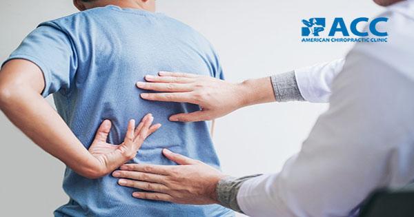 Lumbar disc herniation
