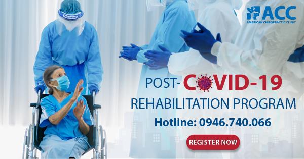 Post-COVID-19 Rehabilitation Program
