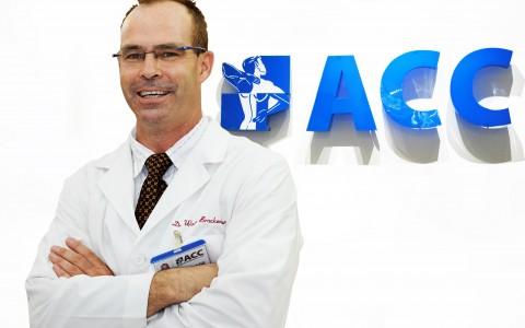 Docteur Wade Brackenbury