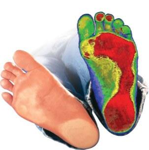 đau khớp chân và cách chữa trị của ACC