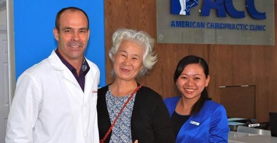 Thư Cảm Ơn Của Bệnh Nhân đến từ Trung Quốc