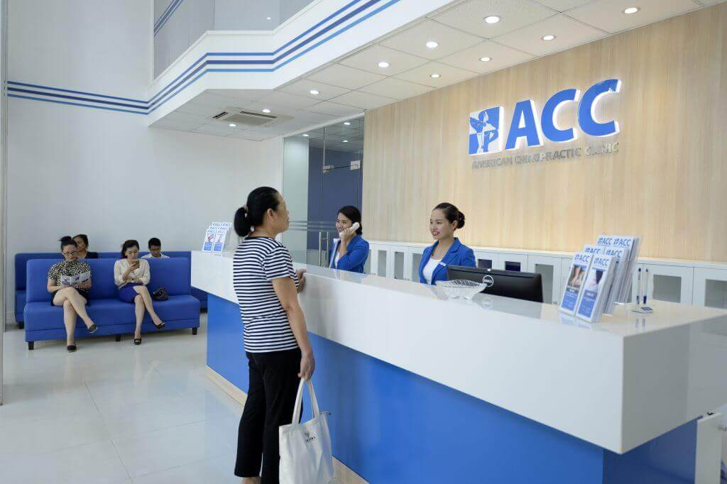 Phòng khám ACC Việt Nam