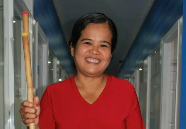 Thư cảm ơn của bệnh nhân Đào Thị Thanh Xuân