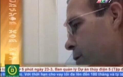 ACC và phương pháp trị liệu đau thắt lưng, đau cổ trên HTV 7