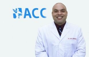 Bác sĩ Rob Sleiman