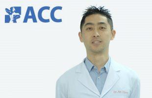 Bác sĩ Aki Ogura