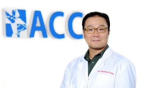 Bác sĩ Hoisang Gong