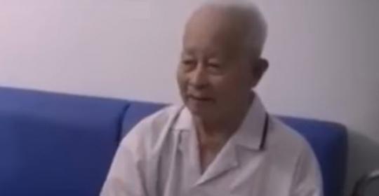 Bác Riều – 86 tuổi bị đau cột sống đa tầng, đã khỏi sau 1 tháng điều trị tại ACC.
