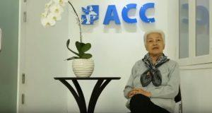 bệnh nhân Bùi Thị Tuyết