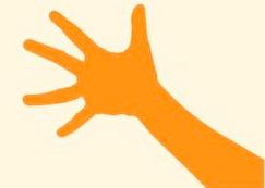 Căng bàn tay
