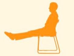 Kéo giãn chân