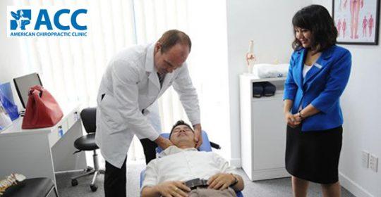 Điều trị hiệu quả và dứt điểm thoái hóa cột sống không cần phẫu thuật (theo báo Tiền Phong ngày 09/09/2015).