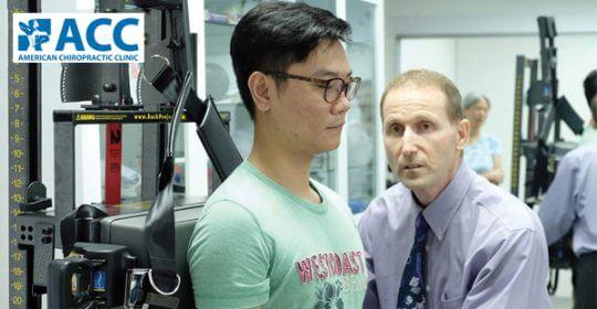 Công nghệ ATM2 giúp chữa lành 95% thoát vị đĩa đệm và vẹo cột sống