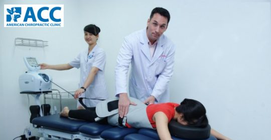 Vật lý trị liệu