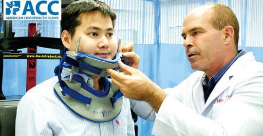 Thiết bị Vertetrac giúp phục hồi bệnh thoát vị đĩa đệm nhanh hơn 50% so với phương pháp thông thường