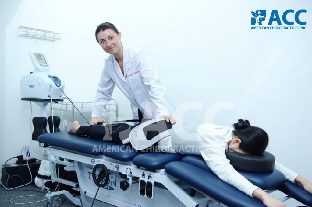 chữa bệnh gai cột sống thắt lưng không dùng thuốc