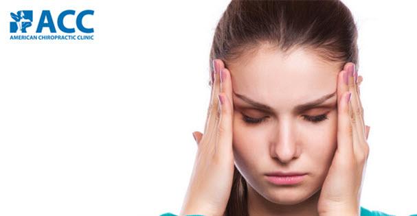 Nhận biết dấu hiệu bệnh thoái hoá đốt sống cổ gây đau đầu