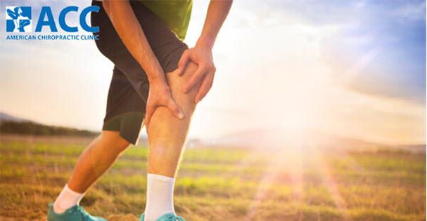 đau khớp chân