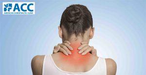 đau sau gáy