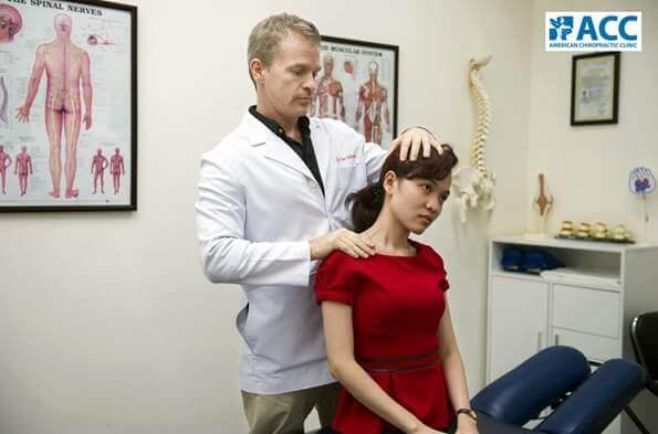 Điều trị bệnh lý cột sống