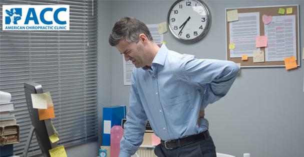 nhận biết triệu chứng, dấu hiệu thoái hóa cột sống lưng