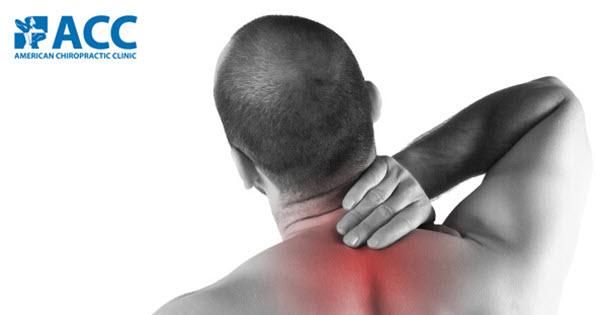 Nhận biết triệu chứng thoái hoá cột sống và phương pháp chữa trị mới tại ACC