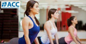 bài tập yoga cho người thoát vị đĩa đệm