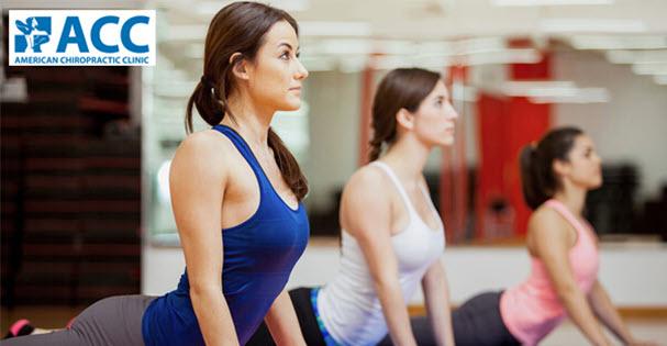 Bài tập yoga hiệu quả hỗ trợ tốt cho bệnh nhân thoát vị đĩa đệm