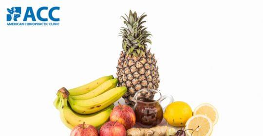 Những loại thực phẩm tốt cho bệnh nhân xương khớp