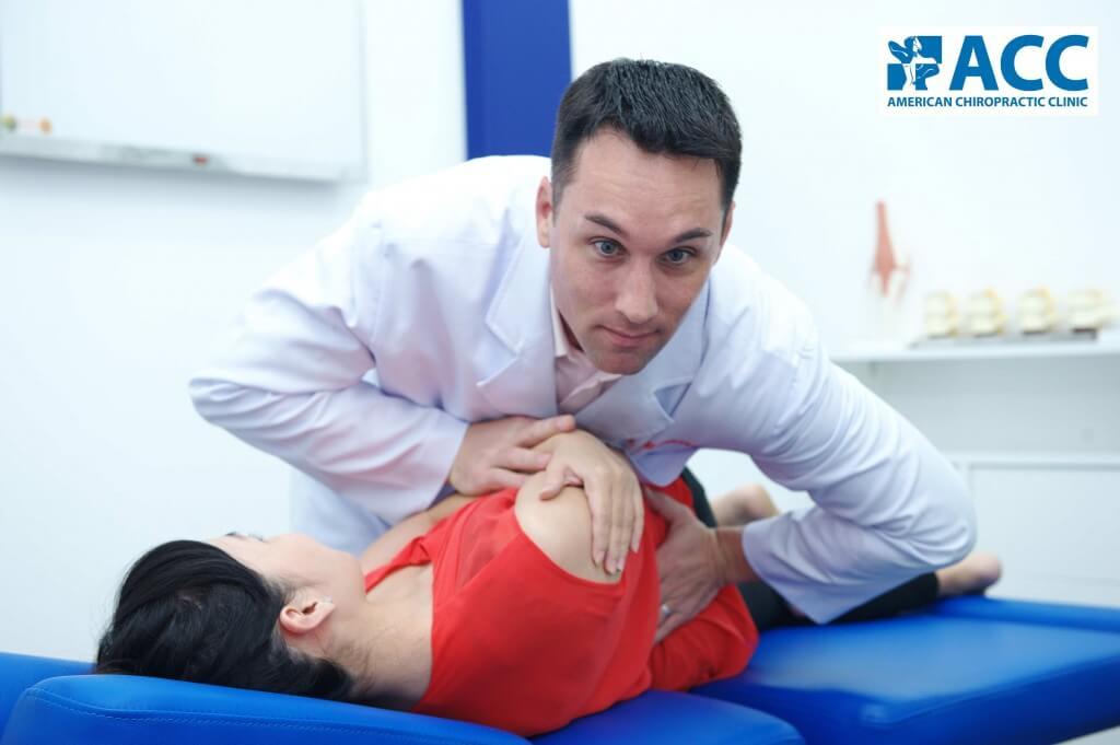 Phương pháp trị liệu thần kinh cột sống chữa hiệu quả bệnh đau lưng