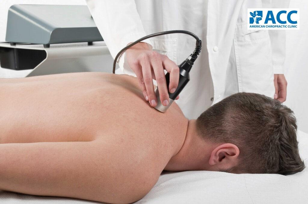 Máy kéo giãn giảm áp cột sống DTS đạt 95% hiệu quả chữa bệnh thoát vị đĩa đệm