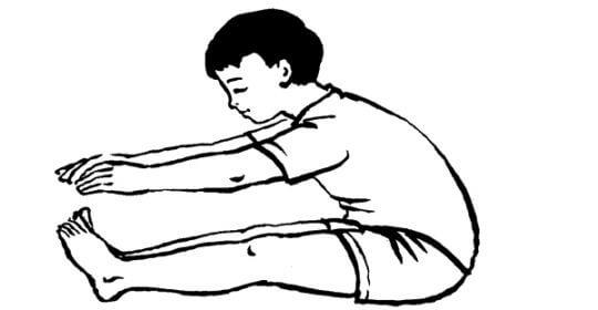 6 bài tập hỗ trợ chữa vẹo cột sống đơn giản mà hiệu quả