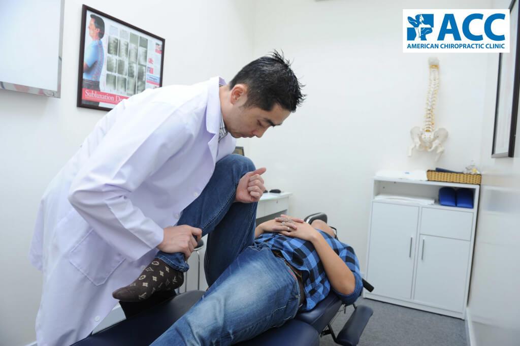 cách chứng đau bàn chân ở người lớn và trẻ em