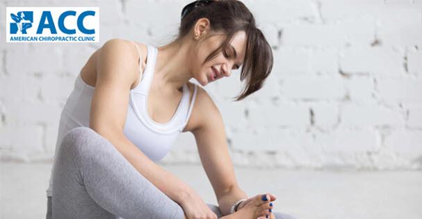 Tìm hiểu các chứng đau bàn chân ở người già và trẻ em