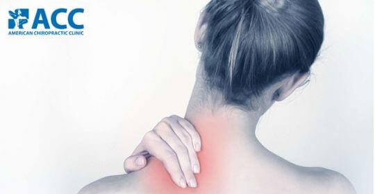 Nguyên nhân đau vai gáy và cách chữa trị