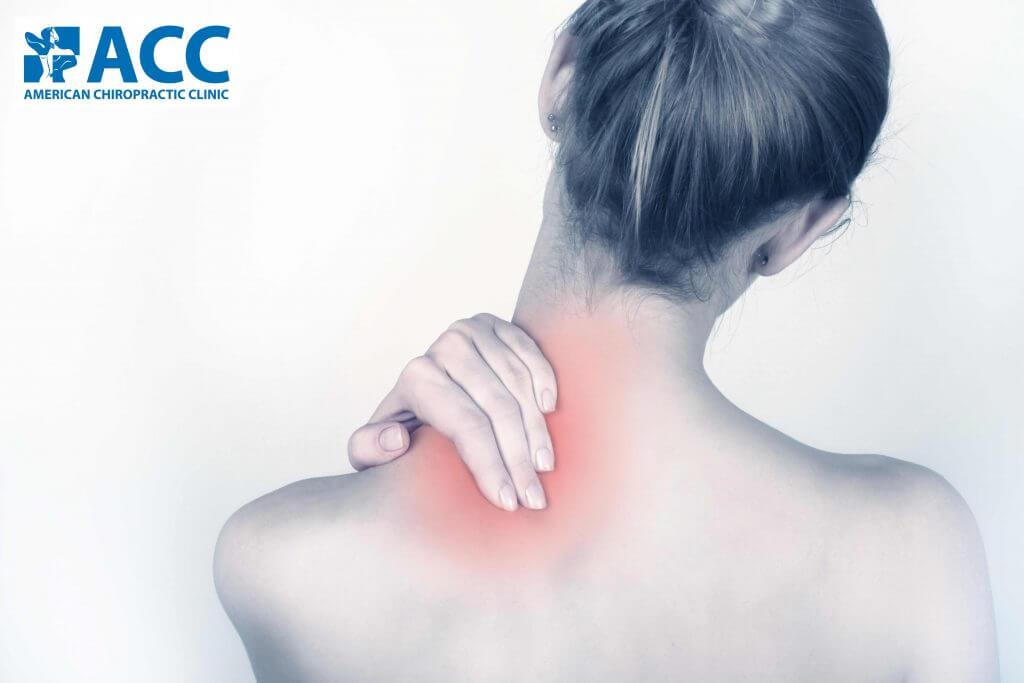 nguyên nhân đau mỏi vai gáy
