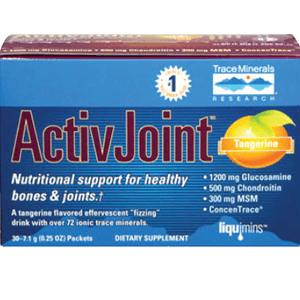 active joint dạng bột