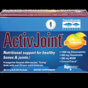 Bổ khớp, sụn dạng bột ActivJoint™